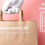 Free weekend meals and expanded meal delivery services