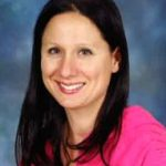 Cassie Haga nominated for Teacher of the Year