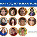 Minnesota School Board Recognition Week