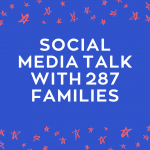Social Media Talk for Families